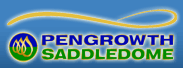 Pengrowth Saddledome logo