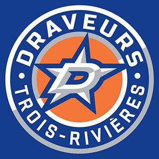 Trois-Rivières Draveurs logo