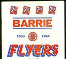 Barrie Flyers
