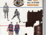43rd National Hockey League All-Star Game