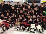 2016-17 IJHL Season