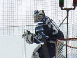 Bobby Nadeau