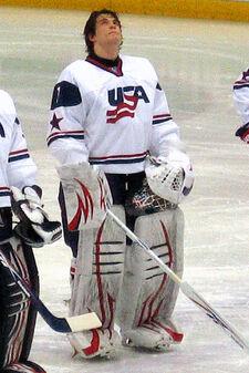 John Gibson Team USA 2011.jpg