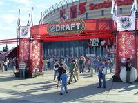 2008 NHL Entry Draft Fun Fest