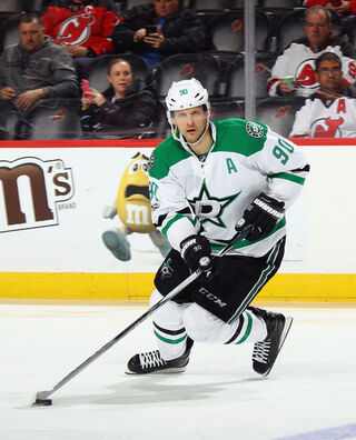Jason Spezza Dallas