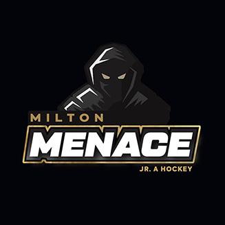 Milton Menace Ice Hockey Wiki Fandom Powered By Wikia