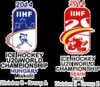 2014 World Junior Ice Hockey Championships – Division II