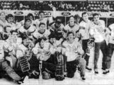 1985 World Junior Championship