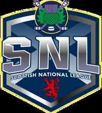 Scottish National League Logo