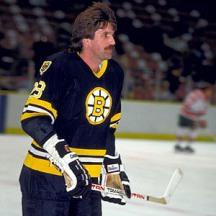 Charlie Simmer Boston