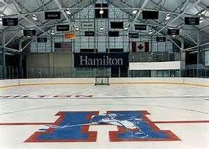 hamilton college field hockey