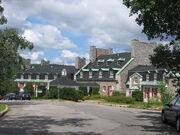 Baie-Comeau, Quebec