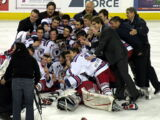 Mac's AAA midget hockey tournament