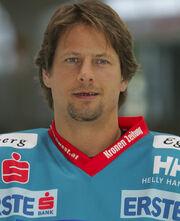Dave Chyzowski