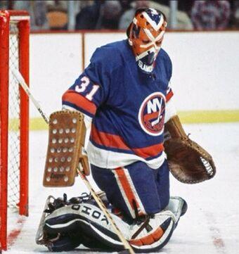 Billy Smith   Ice Hockey Wiki   Fandom