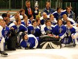 Finland women's national ice hockey team