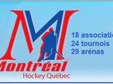 Montreal Junior A Hockey League