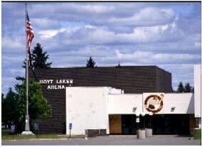 Hoyt Lakes Arena