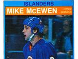 Mike McEwen