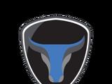 Minnesota Blue Ox