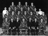 1967–68 New York Rangers season