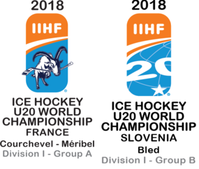 2018 World Junior Ice Hockey Championships – Division I
