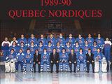 1989–90 Quebec Nordiques season
