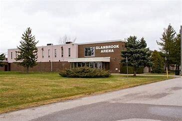 Glanbrook Arena