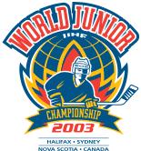 2003 WJHC logo