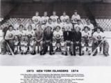 1973–74 New York Islanders season