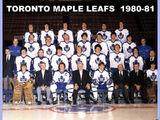 1980–81 Toronto Maple Leafs season