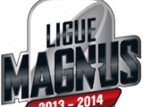 2012–13 Ligue Magnus season