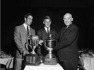 1968-Sanderson Orr trophies