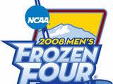 2008 NCAA Division I Men's Ice Hockey Tournament
