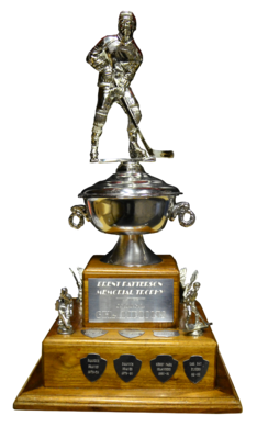 Brent Patterson Memorial Trophy
