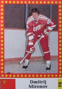 Dmitrimironov