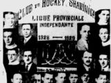 1928-29 ECHA Season