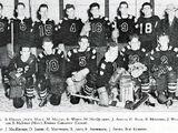 1949-50 MIAA Season