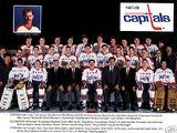 1987–88 Washington Capitals season