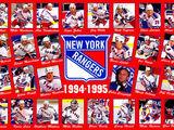 1994-95 NHL season