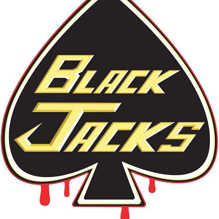 Berlin Blackjacks Ice Hockey Wiki Fandom Powered By Wikia