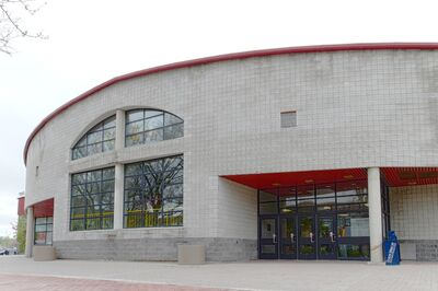 Gryphon Centre Arena