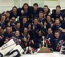 2016-17 CapJHL Season