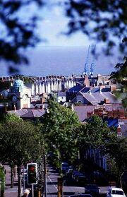 Barry, Vale of Glamorgan