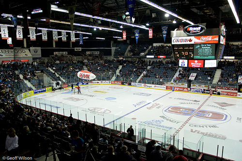 Regina Saskatchewan Ice Hockey Wiki Fandom Powered By Wikia