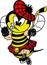 Hamilton Kilty B's logo