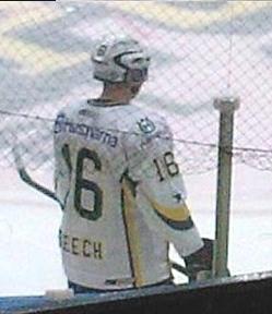 Kris Beech HV71