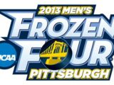 2013 NCAA Division I Men's Ice Hockey Tournament