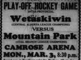 1940-41 Alberta Intermediate Playoffs