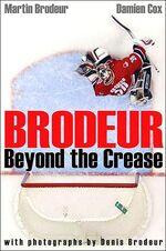 Brodeurbook